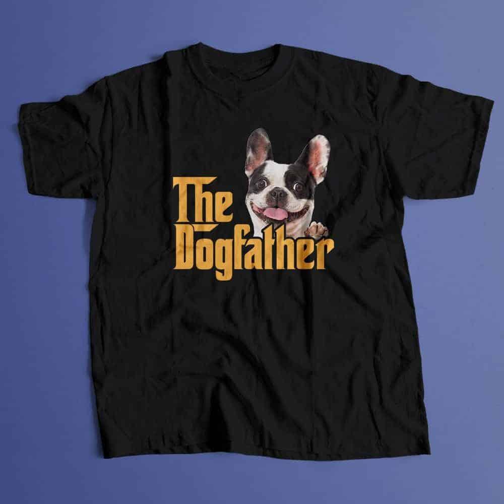 boston terrier dogfather