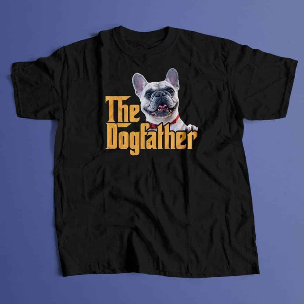 french bulldog dogfather