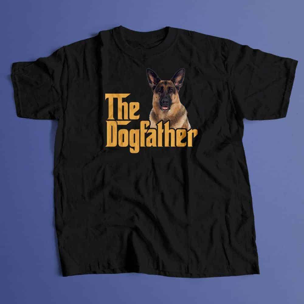 german s dogfather